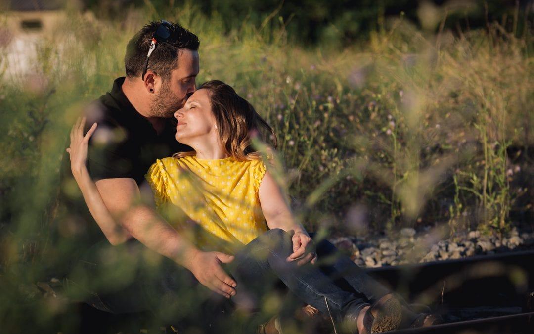 Paloma y Adrián – Aranjuez