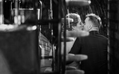 Sonia y Sergio –  Hotel El Comendador (Carranque)