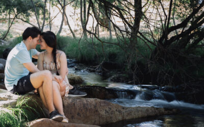 Ana y Luis – (Manzanares el Real)