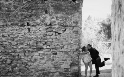 Mónica y Manuel – (Buitrago Del Lozoya)