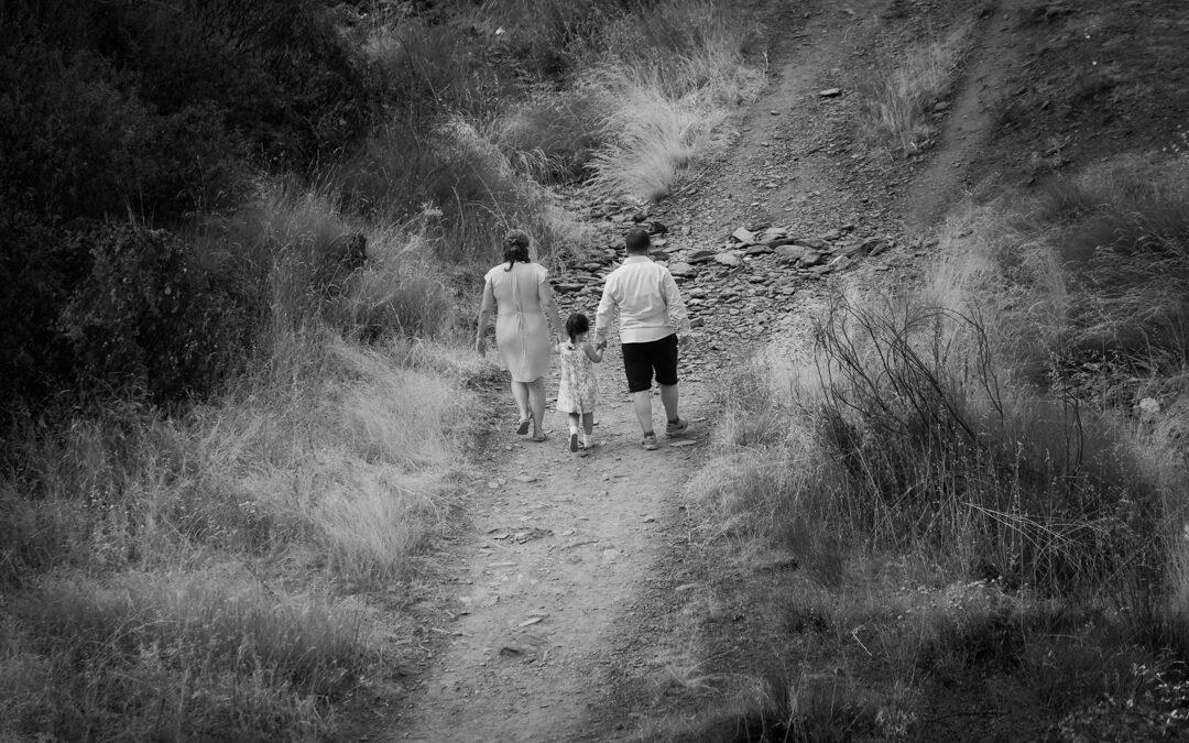 Cristina y Jorge – (Patones de Arriba)