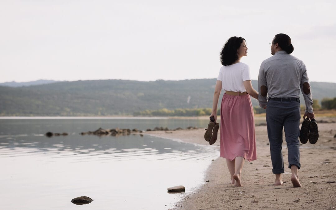Sofía y Pablo – (Manzanares el Real)